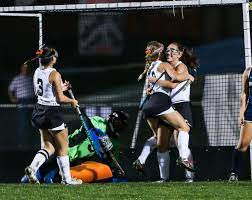 Aimee Buffington, Gery Schnarrs propel East Pennsboro field hockey to Class  2A opening round win - pennlive.com
