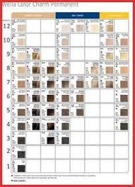 Paul Mitchell Color Chart 2018 Paul Mitchell Color Wheel 141204 Matrix Socolor Color Chart