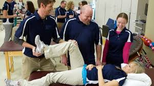 physical therapist aide conejo valley adult school medical