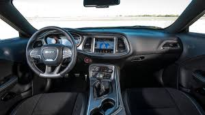 2014 dodge challenger interior. Simple Interior 1 Of 9The Refreshed Interior The 2015 Dodge Challenger SRT Hellcat Is  Much More Inviting And 2014 Interior