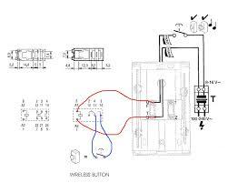 wiring a second doorbell diagram solidfonts doorbell transformer wiring diagram single nilza net