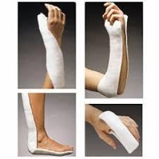 Bsn Medical Part 72964 00004 00 Splint Ortho Glass Solo 4x30 10 Bx