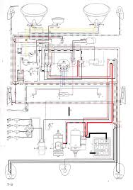 vintagebus com within vw dune buggy wiring diagram gooddy org how to wire a rail buggy at Dune Buggy Wiring Harness