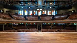 Ryman Seating Chart Balcony Is The Rymans Confederate Gallery Still The Confederate