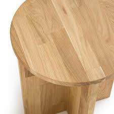 <b>Стол La Redoute Стол диванный</b> из массива дуба, Obadi LA ...