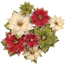 Paper Flower Designs Tidings Christmas In The Country Prima Marketing Mulberry Paper Flowers Maple Syrup Designs