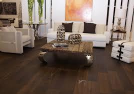 Contemporary Hardwood Flooring Living Room Interior Design Of Modern