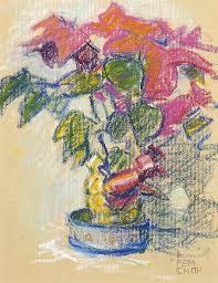 Freda Smith Pemberton Artwork for Sale at Online Auction | Freda Smith  Pemberton Biography & Info