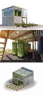 Urban Farming Design Urban Farming Revolution Impact Farm Allows You To Grow