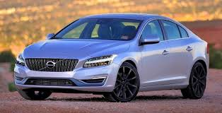 2018 volvo s60 polestar. plain 2018 2018 volvo s60 polestar side design images and o