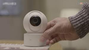 XIAOMI <b>Mijia</b> IMILAB H.265 <b>1080P</b> 360° Night Version Smart AI IP ...