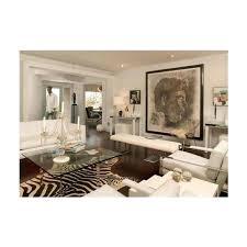 texas themed living room living rooms black white zebra cowhide rug white tufted chrome modern sofa