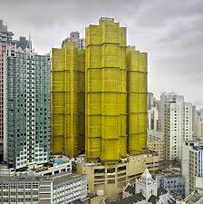 architecture yellow. peter steinhauer documents hong kongu0027s cocoon architecture yellow e