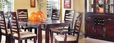 Las Vegas Bedroom Accessories Elegant Or Casual Dining Room Sets Walker Furniture