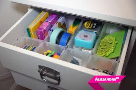 desk drawer organization ideas use dollar utensil organizers to keep your office supplies