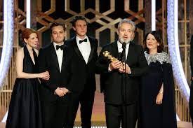 golden globe winners 2020 the plete