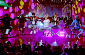 Firstontario Centre Bts Seating Chart Rockingham K Pop Flexes Its Ticket Selling Muscle At