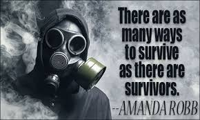 Survival Quotes Stunning Survival Quotes II