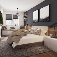 Awesome Schlafzimmer Ideen Wandgestaltung Dachschrge 14