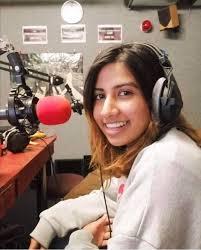 StormFM - Alysha Khan