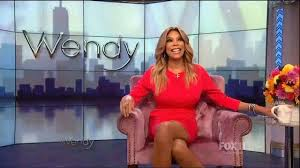 Wendy Williams Defends Her Husband Against Cheating ...