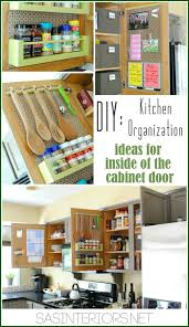 Inside Kitchen Cabinet 1000 Ideas About Inside Kitchen Cabinets On Pinterest Organized