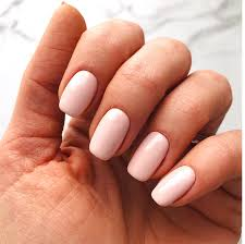 How To Pick Nail Shapes Round Oval Almond Coffin Nails