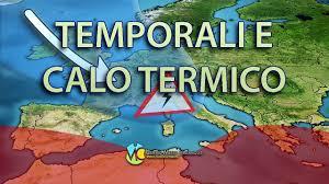 METEO PALERMO: importanti conferme in arrivo sul colpo basso ...