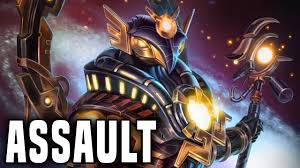 Smite Ra Assault Gameplay (Ra Build ...