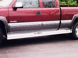 Truck Running Boards - Northwest Truck Accessories - Portland, OR