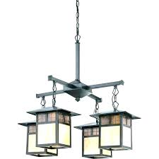 craftsman style lighting craftsman style dining room chandeliers craftsman style lighting dining room mission style chandeliers