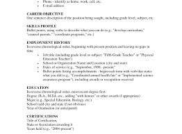 Yoga Teacher Resume Template Little Experience New Instructor From