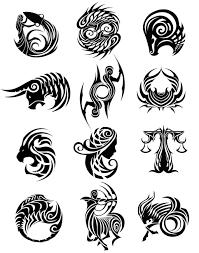 Pin Uživatele Láďa Meškan Na Nástěnce Býk Tetování Keltské