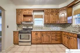kitchen cabinets omaha the most 2114 s 46th st omaha ne recently sold