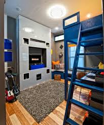 Small Picture 40 Teenage Boys Room Designs We Love