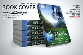 Story Book Powerpoint Template Book Cover Powerpoint Template