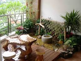 Decoration Ideas For Balcony