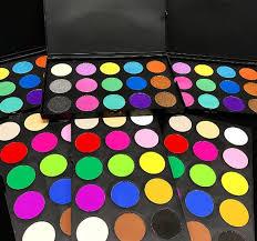 elisa griffith color me palette review