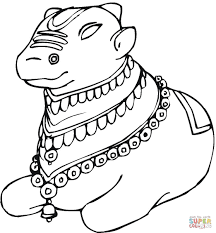Download Coloring Pages. Indian Coloring Pages: Indian Coloring ...