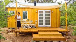 tiny house california. Vina\u0027s Tiny House A 140-Sq Ft Home In California | Lovely H