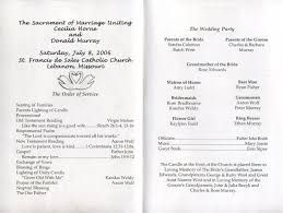 sample wedding ceremony program 25 cute examples of wedding programs ideas on pinterest reading