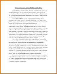 Ucas Personal Statement Examples Fearsome Medicine Personal Statement Examples Uk Oxford