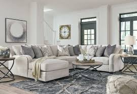 Ashley furniture sectional couches Gray Dellara Collection Sectional Sofa Savvy Discount Furniture Benchcraft By Ashley Furniture Left Facing Chaise Dellara Sectional