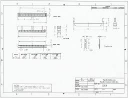 wiring diagram for apple 30 pin connector wiring ide8 8 pin ribbon female socket 10 pack on wiring diagram for apple 30 pin connector