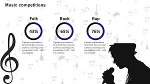 Music Powerpoint Template Music Powerpoint Templates
