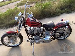 bobbers and choppers classic and vintage motorcycles for sale