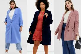 seven stylish and snuggly plus size coats you ll want to live in this winter