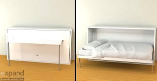 hidden beds in furniture. Hidden Bed Ideas Image Of In Wall Furniture . Beds R