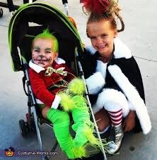 the grinch baby costume. Contemporary The On The Grinch Baby Costume D