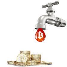 Tutorial Bermain Faucet Pembayaran Instan Ke FaucetHub